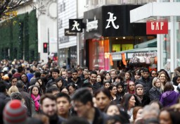 targeting diverse consumers in London Multicultural capital of the world