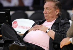 Clippers-Basketball