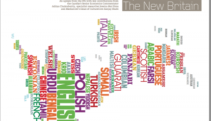 IPA The New Britain Report -