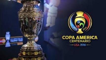 Winners of Copa America