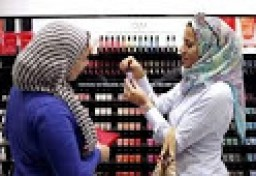 Halal make up market set to grow